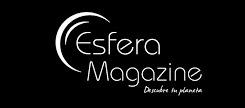 Logo Esfera Magazine laRedactorambiental
