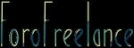 Logo ForoFreelance laRedactorambiental