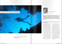 Articulo Esfera magazine porfolio laRedactorambiental