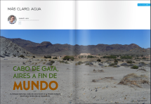 Seccion Esfera magazine porfolio laRedactorambiental