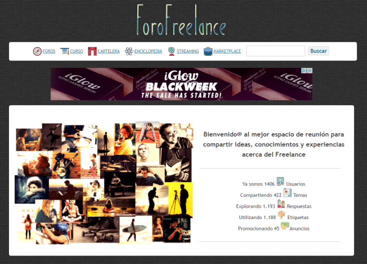 ForoFreelance laRedactorambiental