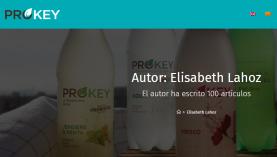 Artículos para blog. Sector Alimentación y Salud